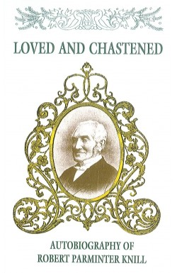 Loved and Chastened (Autobiography)