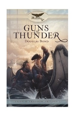 Guns of Thunder