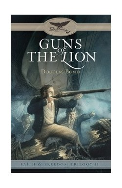 Guns of the Lion
