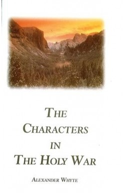 Characters in the Holy War