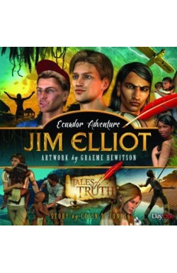 Ecuador Adventure - Jim Elliot