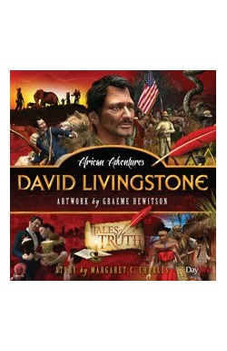 African Adventures - David Livingstone