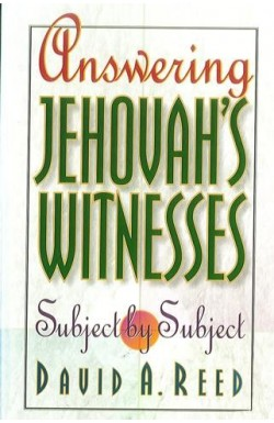 Answering JW's Subject by Subject
