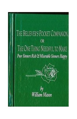 Believer's Pocket Companion (h/b)