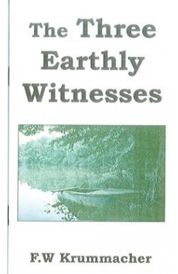 Three Earthly Witnesses