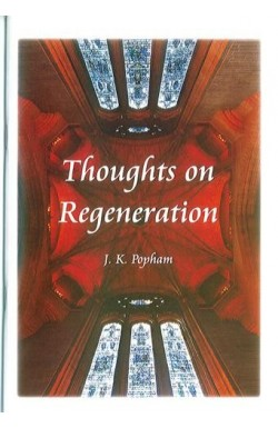 Thoughts on Regeneration