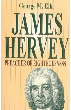James Hervey