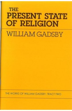 The Present State of Religion