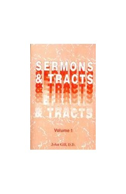Sermons and Tracts - Vol 1