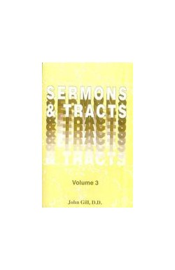 Sermons and Tracts - Vol 3