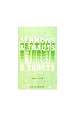 Sermons and Tracts - Vol 4