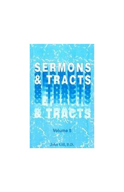Sermons and Tracts - Vol 5
