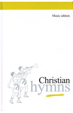 New Christian Hymns (Music)