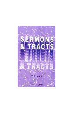 Sermons and Tracts - Vol 6