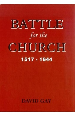 Battle for the Church