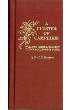 A Cluster of Camphire