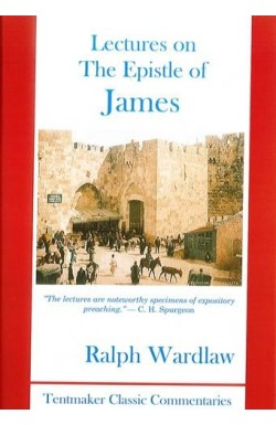 Lectures on the Epistle of James