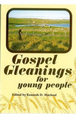 Gospel Gleanings for Young People