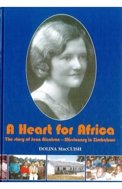 A Heart for Africa - The Story of Jean Nicolson