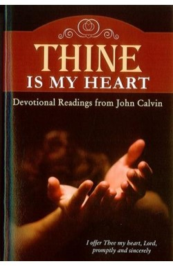 Thine is my Heart