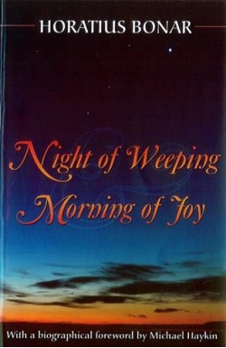 Night of Weeping & Morning of Joy