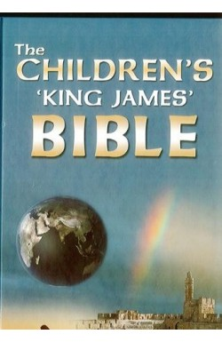 The Children's 'King James' Bible