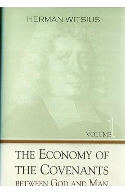 The Economy of the Covenants (2 vol set)