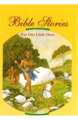 Bible Stories for our Little Ones