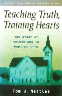 Teaching Truth, Training Hearts
