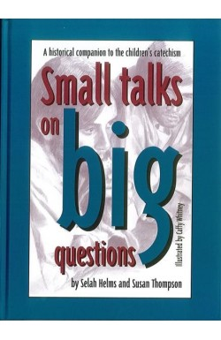 Small Talks on Big Questions (Vol 2)