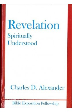 Revelation Spiritually Understood