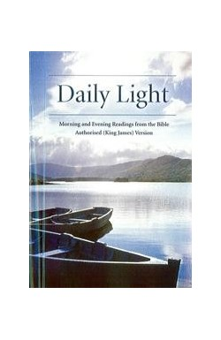 Daily Light (small paperback)