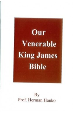 Our Venerable King James Bible