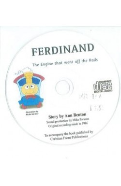 Ferdinand - The Engine that went off the Rails (CD)