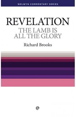 The Lamb Is All The Glory - Revelation