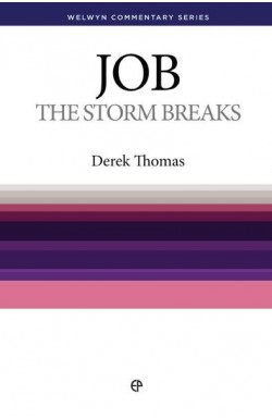The Storm Breaks - Job