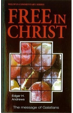 Free In Christ - Galatians