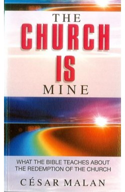 The Church is Mine