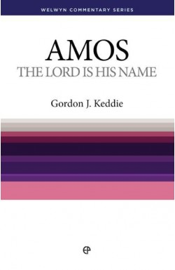 The Lord is His Name - Amos