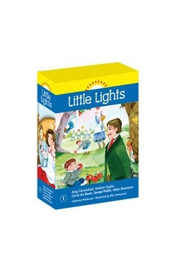 Little Lights - Box Set 1