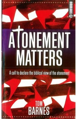 Atonement Matters