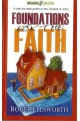 Foundations for the Faith - A step-by-step guide to the Gospel of John