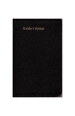 Gadsby's Hymns (Large Morocco)