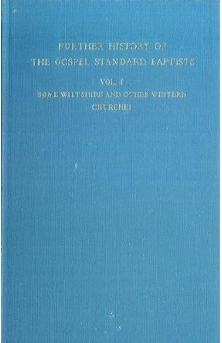 Further History of GS Baptists (Vol 6)
