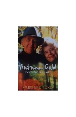 Autumn Gold - Enjoying Old Age