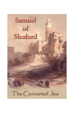 Samuel of Sleaford - The Converted Jew