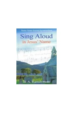 Sing Aloud in Jesus' Name