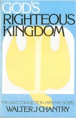God's Righteous Kingdom