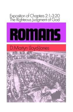 Romans 2:1-3 & 20 - The Righteous Judgement of God