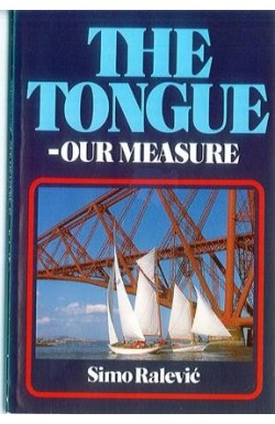 The Tongue - Our Measure